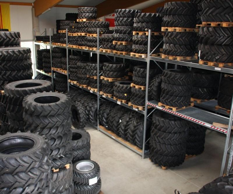 Reifenlager