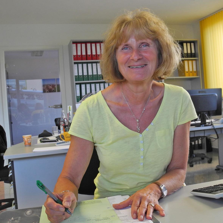 Renate Katzschke