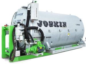 JOSKIN Vacuu Cargo Lift