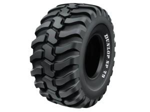 Dunlop SP T-9