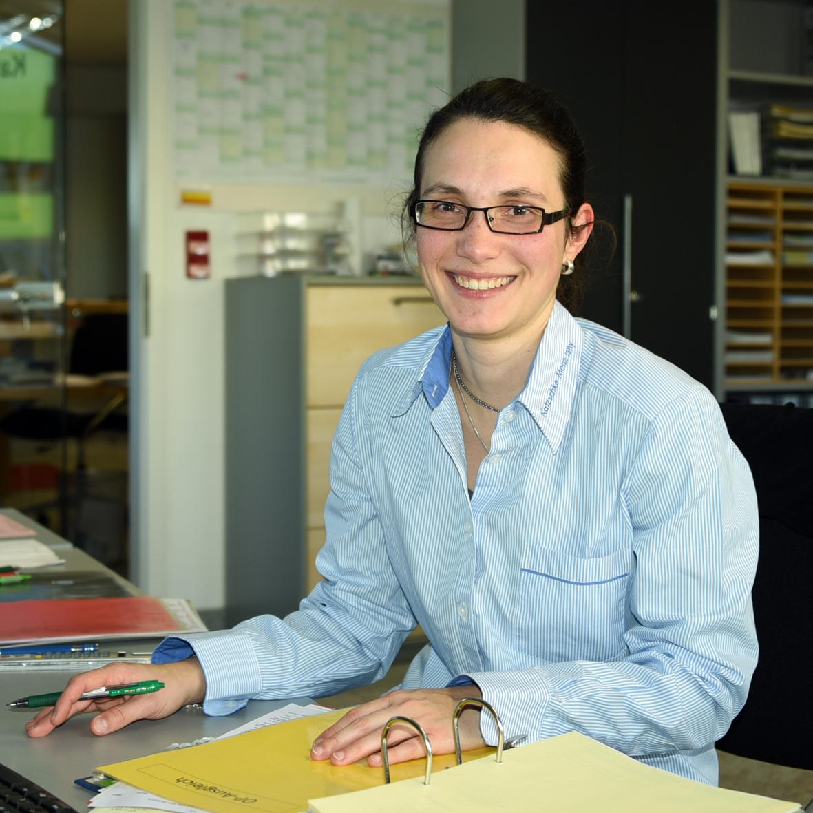 Ann-Kathrin Schmid